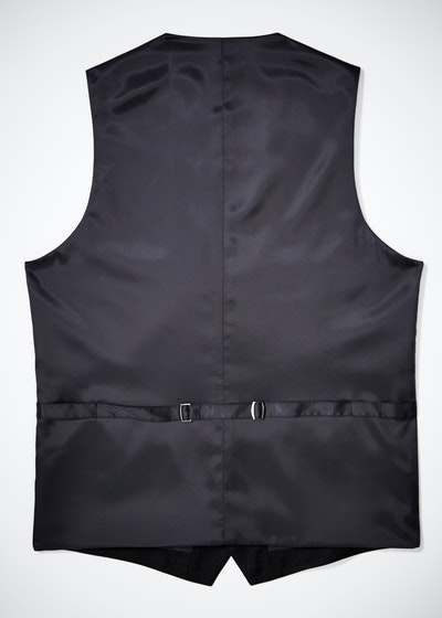 The Chicago Vest