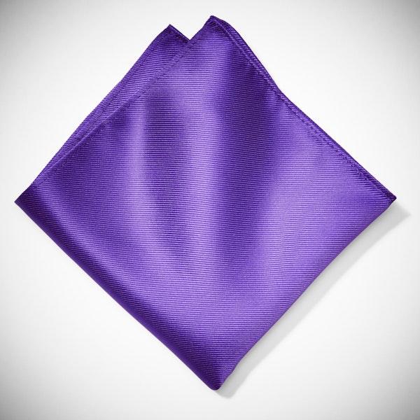 Viola Pocket Square