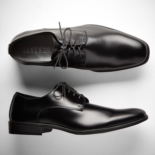 Black Dress Shoes