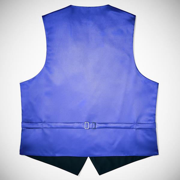 Horizon Paisley Vest