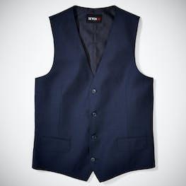 The Zurich Vest